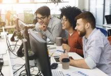 atmosfera w pracy - jaka powinna być?