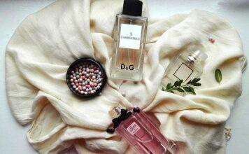 Letnie perfumy od Moschino